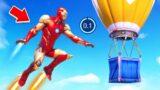 15 SMARTEST Fortnite Moments (1000 IQ Plays)