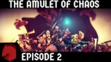 The Dungeon Of Naheulbeuk: The Amulet Of Chaos   Episode 2