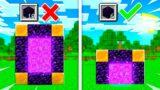 17 Minecraft Tricks No One Knows About!