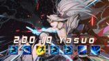 200 IQ YASUO MONTAGE – Best Yasuo Plays 2020 League of Legends LOLPlayVN 4k