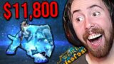 Asmongold Biggest Investment! WoW Most Expensive Mounts & Staysafe TCG Breakdown