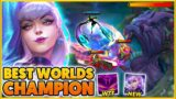 BEST SEASON 10 CHAMP IN SEASON 11 – BunnyFuFuu | League of Legends
