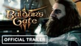 Baldur's Gate 3 – Official Early Access Launch Trailer