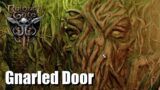 Baldur's Gate 3 – How To Get Through The GNARLED DOOR Under The Old Hag Teahouse & Free Mayrina