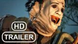 CALL OF DUTY WARZONE Leatherface & SAW Trailer (2020) Horror HD