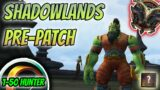 CREATING OUR NEW CHARACTER! – WoW Shadowlands Pre-Patch Playthrough – Part 1