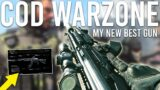 Call of Duty Warzone – My new BEST Gun!
