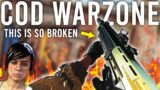 Call of Duty Warzone – This Gun is so STUPID!
