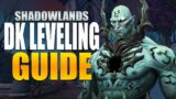 Death Knight Leveling Guide – Shadowlands