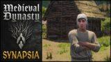 Der Jungspund – Synapsia (Medieval Dynasty) #058
