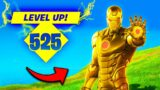 *FIRST EVER* PLAYER TO LEVEL 500!! – Fortnite Funny Fails and WTF Moments! #1083
