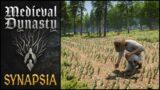 Feine Feldarbeit – Synapsia (Medieval Dynasty) #026