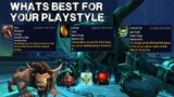 Feral Druid Legendary Guide Shadowlands – Don't Buy to later Regret