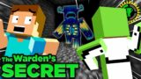 Game Theory: The Minecraft Warden… SOLVED! w/ Dream