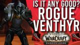 How Good Could Venthyr Covenant Be For Rogues In Shadowlands Beta? – WoW: Shadowlands Beta