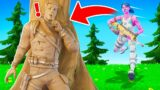 *INVISIBLE SKINS* HIDE or SNITCH in Fortnite…