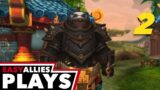 Mike & Mike Play World of Warcraft (Pt. 2) – Searching for Shadowlands