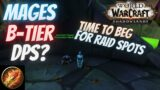 More Nerfs for Shadowlands Beta Mages, Are We a B-Tier Class Now? #9