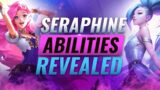 NEW CHAMPION SERAPHINE: ALL ABILITIES REVEALED – League of Legends