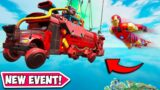 *NEW EVENT* IRON MAN BUS IS HERE!! (FORTNITEMARES!) – Fortnite Funny Fails and WTF Moments! #1061