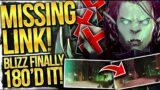 OH WOW! The INSANE Legion Shadowlands LINK! Blizz REVERT GCD: MEGA HYPE! + Big Beta Updates!