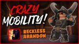 RECKLESS ABANDON IS CRAZY! – WoW Shadowlands 9.0.1 (Pre-Patch) Fury Warrior PvP