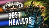 Shadowlands BEST HEALERS RANKED (M+ UPDATE) | World of Warcraft