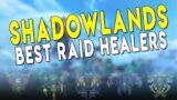 Shadowlands BEST RAID HEALERS | Castle Nathria Ranking & Latest Healer Class Nerfs | BETA Prediction