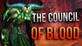 Shadowlands Beta – Redesigned Mythic The Council Of Blood Testing! Affliction Warlock POV w/ Logs!