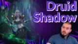 Shadowlands PvP Resto Druid & Shadow Priest 2v2