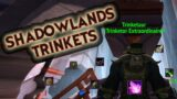 Shadowlands Trinkets