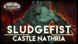 Sludgefist – Castle Nathria – Shadowlands Beta – FATBOSS