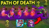 THE ULTIMATE SEASON 11 MONTAGE – 200 IQ Builds & Combos – League of Legends