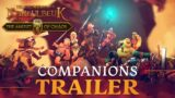The Dungeon of Naheulbeuk: The Amulet of Chaos – The Companions (English trailer)