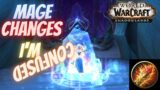 The Real Last Shadowlands Beta Mage Changes? All Specs are Viable Now? #8