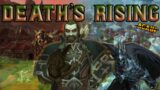 The Story Death's Rising – Shadowlands Pre-Event (Ally & Horde POV) [Lore]