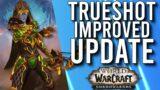 Trueshot Focus Regen Buffed! Marksman Hunter Update In Shadowlands Beta! – WoW: Shadowlands Beta