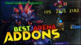 UI + Addons For Shadowlands PvP (My Recommendations For Arena)