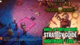 Wheel of Fortune Fight   Nightmare Difficulty   Floor 1   The Dungeon of Naheulbeuk