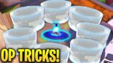 When Valorant PRO Players Show OP TRICKS..!! – 200IQ Tricks & OP Plays – Valorant Highlights Moments