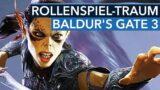 Wird Baldur's Gate 3 sogar besser als Divinity: Original Sin? – Fazit zur Early-Access-Version