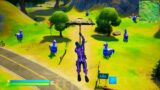 how to find EVERY llama in fortnite…