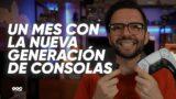 1 MES JUGANDO con PLAYSTATION 5 y XBOX SERIES X + El PROBLEMA de las VENTAS en ARGENTINA – FlashTech