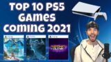 10 Most Hyped PS5 Games Coming in 2021