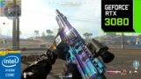 Call of Duty : Warzone Battle Royale   RTX 3080 10GB ( 4K Maximum Settings RTX ON )