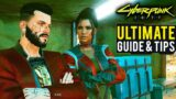 25+ HUGE Essential Cyberpunk 2077 Tips You NEED To Know! (Beginner/Starter Guide)