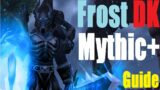 9.0.2 Frost DK Mythic+ Guide – Shadowlands