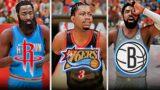 ANKLE BREAKER With BEST Ball Handlers In NBA 2K21! (PS5 / XSX) NBA 2K21 NEXT GEN MyNBA Gameplay