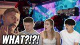ASSSINATION?! Apex Newbies React to Apex Legends Season 4 l G-Mineo React