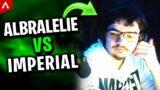 Albralelie vs TSM Imperialhal – Apex Legends Highlights